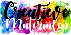Logo Creatieve Materialen