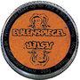 Schmink, pearlised orange, 20 ml/ 1 doos