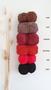 Hanger - Lama - Wol - Dierenhanger - Handgemaakt - Decoratief
